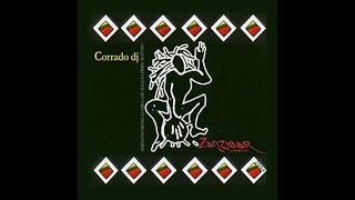 Corrado dj Zanzibar 2004 official compilation