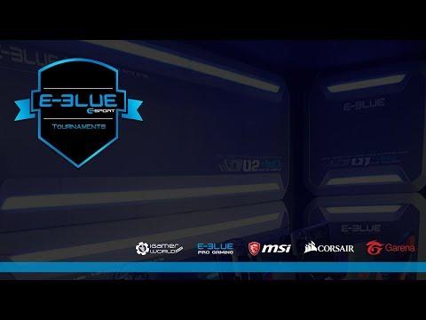 E-BLUE ESPORT TOURNAMENT : POINT BLANK