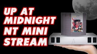 Midnight NT Mini Stream!!
