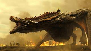 Latest Tamil Dubbed Adventure / Fantasy Hollywood Movie | Dragon Crusaders Full Movie Tamil Dubbed