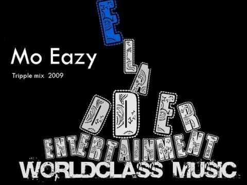 Mo Eazy            Crude Oil Money Tripple mix     E.LADDER  ENT