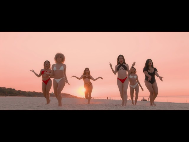 Versalico - Playa (Video Official)