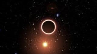 ESOcast 173 - First Successful Test of Einstein's General Relativity Near Supermassive Black Hole