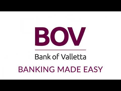 Logging onto BOV Internet Banking through your BOV Signatures