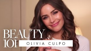 #REVOLVEbeauty: Flawless Winter-Ready Skin by Olivia Culpo