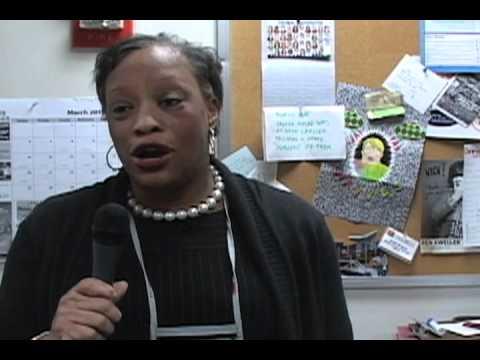 Debra Adams Simmons: Want to 'Ensure Women Come Be...