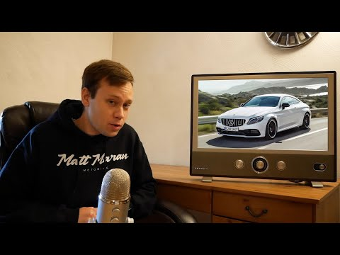 Mercedes Likely Killing V8 for new C63 AMG and Other News! Weekly Update
