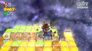 Link in Super Mario 3D World