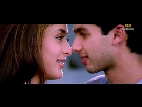 Dil Mere Naa - Fida | Shahid Kapoor & Kareena Kapoor | Udit Narayan & Alka Yagnik | Anu Malik