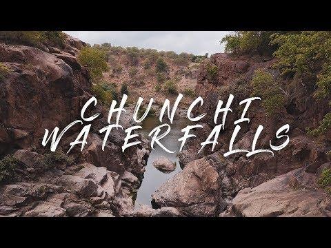 Chunchi Falls - Little Adventure - Around Bangalore