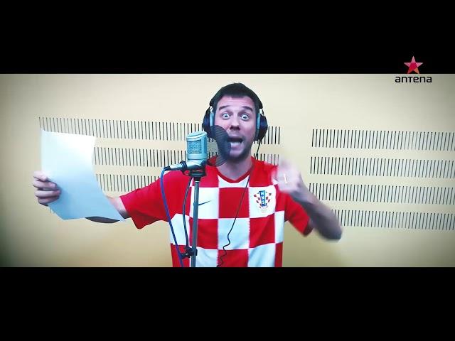 SVJETSKO RUKOMETNO 2019. | (I Just Got Paid) BULLHIT ANTENE ZAGREB