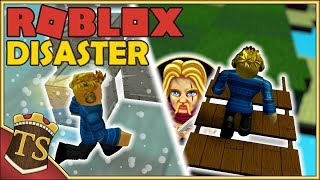 Danish Roblox | Disaster Island-the strongest survives! Ft. Vercinger