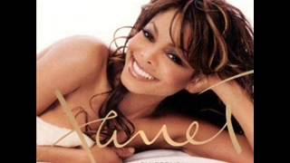 Janet Jackson - Doesn