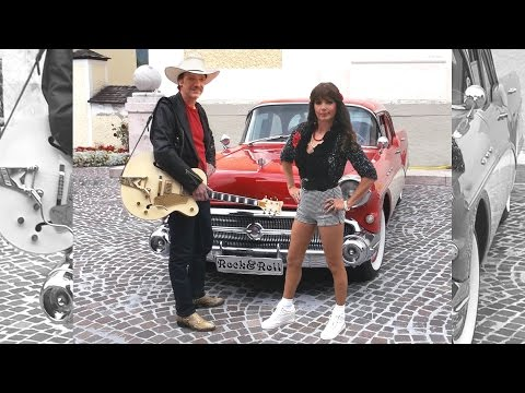 Brooks & Dunn BOOT SCOOTIN´ BOOGIE performed by WALKIN´ SHOES (Cover)