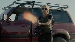 'Terminator: Dark Fate' Official Teaser (2019) | Linda Hamilton, Arnold Schwarzenegger