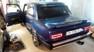 видео Тюнинг: ВАЗ-21011