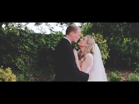 The Slaughters Manor Wedding Film // Sarah & Ian: 10.06.17 //