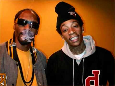 Snoop Dogg & Wiz Khalifa - Young Wild And Free LYRICS