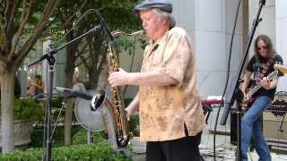 bobby keys plays harlem nocturne