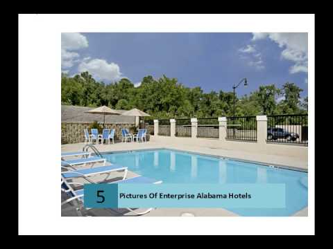 Pictures Of Enterprise Alabama Hotels
