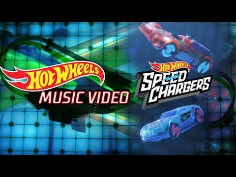 Hot Wheels - ELECTRICAL ELLIPSES (Official Music Video) | Hot Wheels