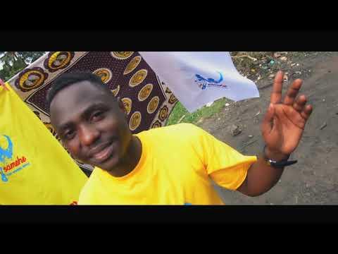 Emmanuel Timaya   Nisamehe {Official Music Video}