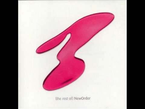 New Order - Age of Consent (Howie B remix)
