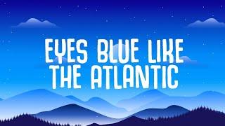 Sista Prod, Alec Benjamin, Powfu, Rxseboy - Eyes Blue Like The Atlantic Pt. 2 (Lyrics)