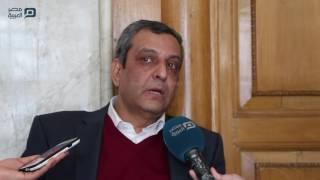 مصر العربية | قلاش: المجلس الحالي حقق أكبر ميزانية في تاريخ النقابة
