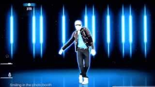 Just Dance 2014 - The Other Side (5 Stars) PS3