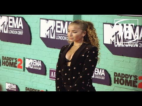 Премия MTV EMA 2017 Лондон