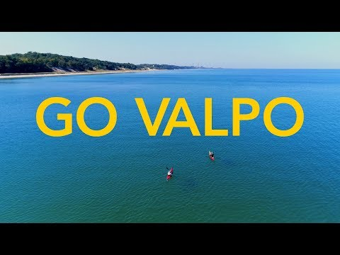 THERE'S SO MUCH TO DO AT VALPO - #GOVALPO