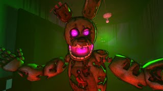 ''Salvaged'' FNAF Animated Music Video [ FNAF SFM ]
