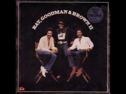 Happy Anniversary ~ Ray, Goodman & Brown