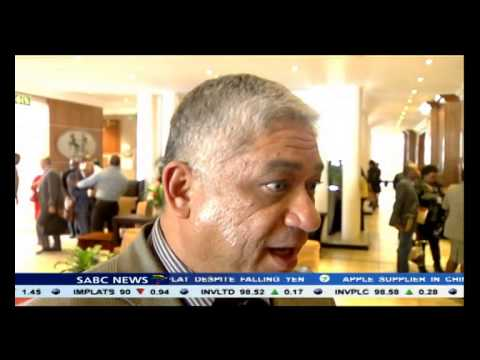 Gross inequality in SA means it's hightime for a minimum wage: Ramaphosa