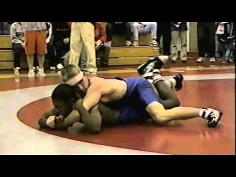 2002 Brock Duals Match 12