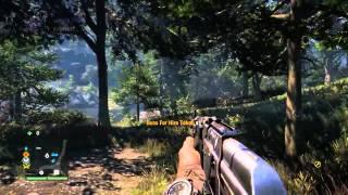 Far Cry 4 GTX 970 1440P