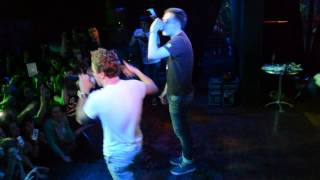 Johnyboy-виски Самара 22.03.12