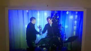 Michael buble Christmas SNL