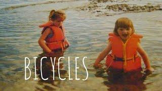 Bicycles - Elizabeth Avery (Original Song)