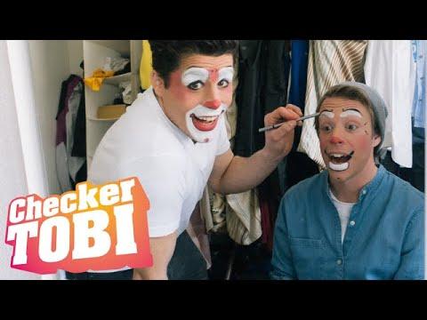 Der Zirkus-Check | Reportage für Kinder | Checker Tobi