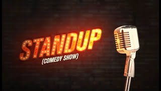 #TPExperience: STANDUP Comedy Show
