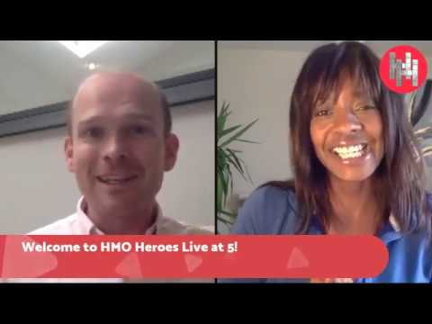 HOW TO SUCEED IN HMOS IN A COMPETITIVE MARKETPLACE WITH HMO HERO MIKE STENHOUSE  #12