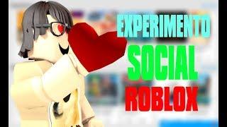 I AM GAY ROBLOX SOCIAL EXPERIMENT 2019