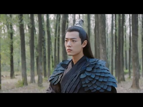 Xiao Zhan 肖战 [FMV] (untamed, oh my emperor, Jade Dynasty, Douluo Continent, Joy of life drama)