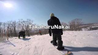 Day of the clip Takaharu Nakai 中井孝治 検索動画 11