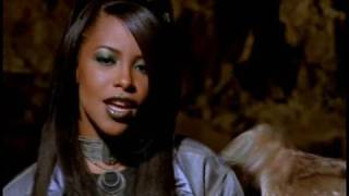 Aaliyah - Are you that somebody