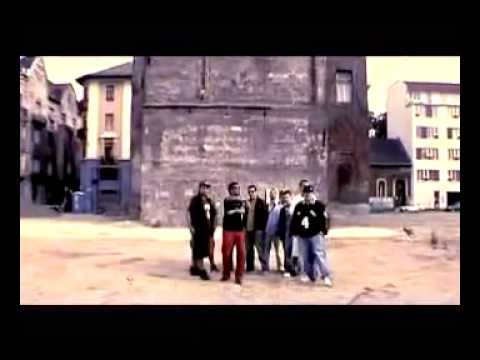 Siska Finuccsi - Halott Finuccsi (official video 2005)