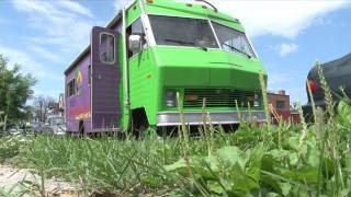 BuffaloStyle Episode 4 - Massachusetts Ave Project - Urban Farm Project