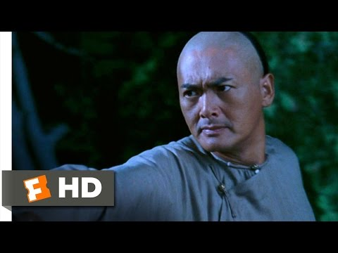Crouching Tiger, Hidden Dragon 2/8 Movie   My Name Is Li Mu Bai 2000 HD